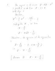 MATH 3790 Green's Theorem Notes