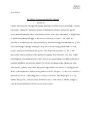 Journal 2 BA 340 01 - Entrepreneurship-New Ventures.docx