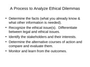 ethics analysis ba 3102 stakeholders Being new to data analysis,  ba 3102 semester:  who took finance 3101 and are struggling but jiang makes it much more understandable with his teaching ethics.
