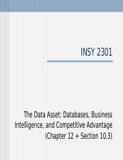 INSY_2301_-_(5_to_8)_Data_and_Information_Management
