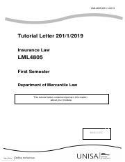 Insurance Notes Final Pdf 1 1 Pdf Cls Cc Insurance Law Notes 1