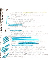 mc penny press era notes