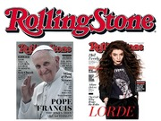 rolling stone #1