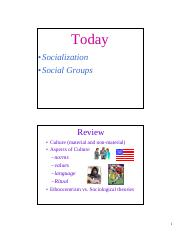 05-socialization and groups-2