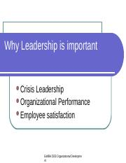 Why+leadership+is+important.ppt