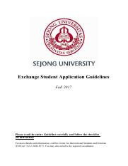 01_Exchange Students Application Guidelines for Fall 2017.pdf