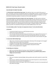 BIOS135 Final Exam Study Guide.docx