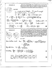 191_Mechanics Homework Mechanics of Materials Solution
