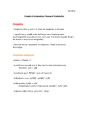 Chapter 5 Notes_Part 1_2012