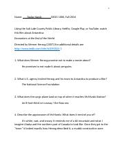 Encounters_Questions_GEOG_1000_TaylorHardy.doc