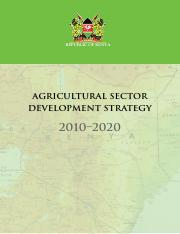 3. Agricultural Sector Development Strategy 2010-2020.pdf
