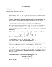 Econ_274_Fall_2011_PS_2_Solutions