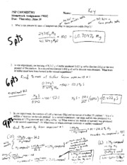 PM homework _2 solutions