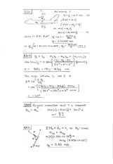 ME341_ProblemSets_Solution_2