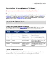 GEN103.W1.CreatingYourResearchQuestionWorksheet.docx