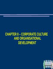 6. Corporate Culture and OD.ppt