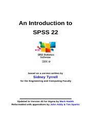 Introduction to SPSS 22.pdf