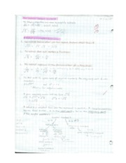 Complex Number System
