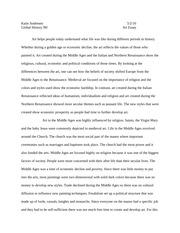 Research paper on Queen Elizabeth I?