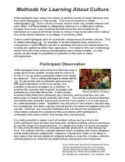 3. Human Culture_  Understanding Cultural Behavior.pdf