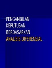 6 Analisis BY DIFERENSIAL.ppt