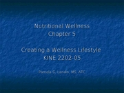 Kinesiology - Chapter 8 - STD's and HIV (6)