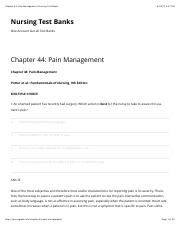Chapter 44 Pain Management.pdf