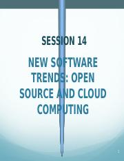 Software in Flux (Open-source & Cloud).pptx