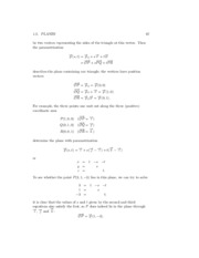 Engineering Calculus Notes 79