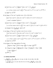 Calculus by Thomas Finney 10th Edition Solution Manual_Part288