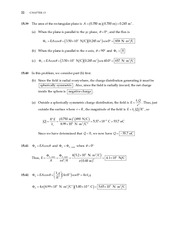 22_Ch 15 College Physics ProblemCH15 Electric Forces and Electric Fields