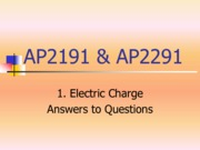 1_Electric Charge_answers(1)