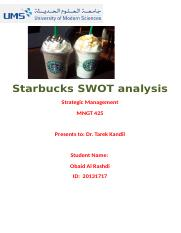 "starbucks mission social responsibility and brand strength essay Free essay: the case ""starbucks' mission social responsibility and brand  strength"" basically discusses many things it briefs you on how."