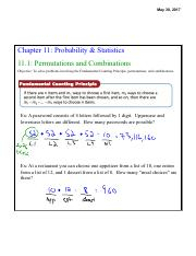 A. 11.1 Permutations and combinations.pdf