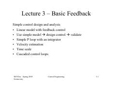 Lecture3_BasicFeedback