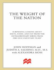 Preview-Of-The-Weight-of-the-Nation-Surprising-Lessons-About-Diets-Food-and-Fat-from-the-Extraordina