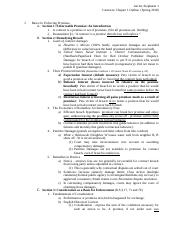 CONTRACTS OUTLINE - Chapt 1 (1).docx