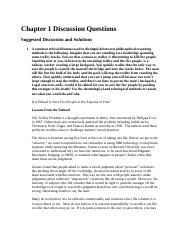 Chapter 1 Discussion Questions, 4e.docx