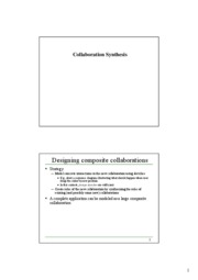 AlexLecture_CollaborationSynthesis