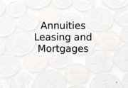 Annuities Leasing and Mortgages 2015.pptx