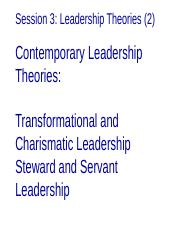 Session 3. Leadership Theories 2.ppt