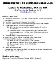 Lecture1 Nucleotides,DNA and RNA.pdf