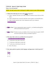 Speech 1 Quiz Study Guide.pdf