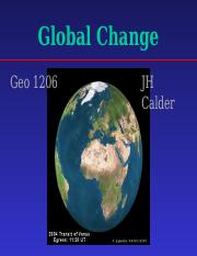 Global Change Atmospheric change_2016.ppt