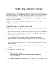 reading-coll-strategies