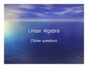 Linear_Algebra-Test