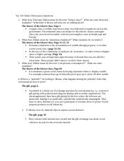 Soc 101 Week 8 Discussion Questions.docx