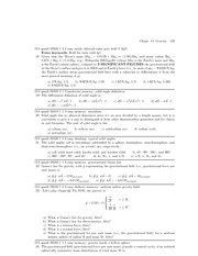 Physics 1 Problem Solutions 129