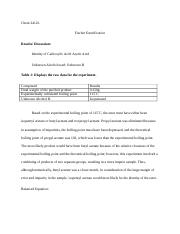 R. Experiment 3- Carboxylic Acid Derivatization - Fischer Esterification.docx