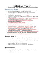 Protecting Privacy notes.docx